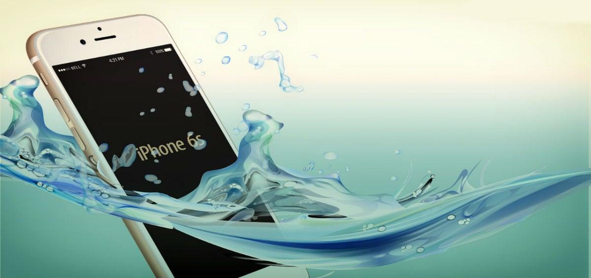 Nέα ρύθμιση του iPhone που θα προειδοποιεί τους χρήστες για υγρασία;