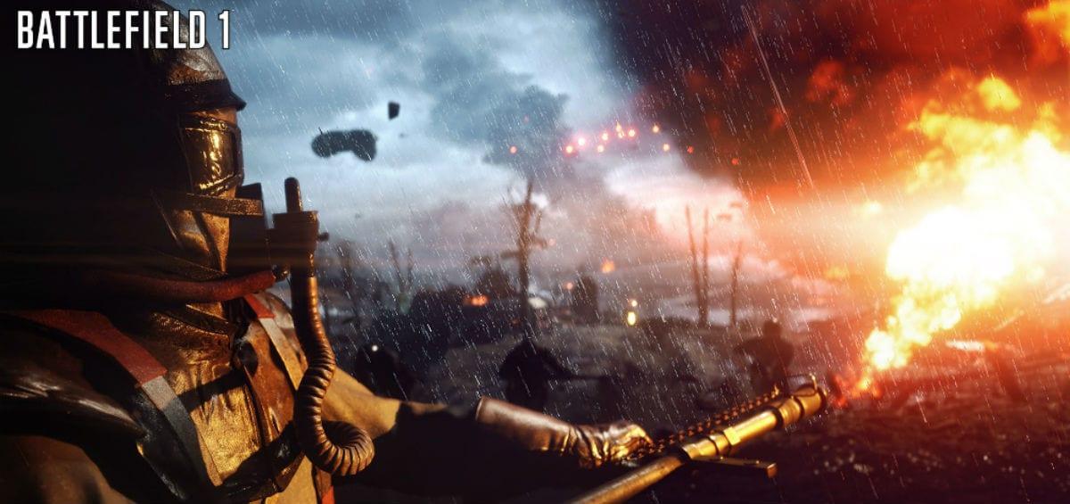 Πως θα παίξετε νωρίτερα το Battlefield 1!