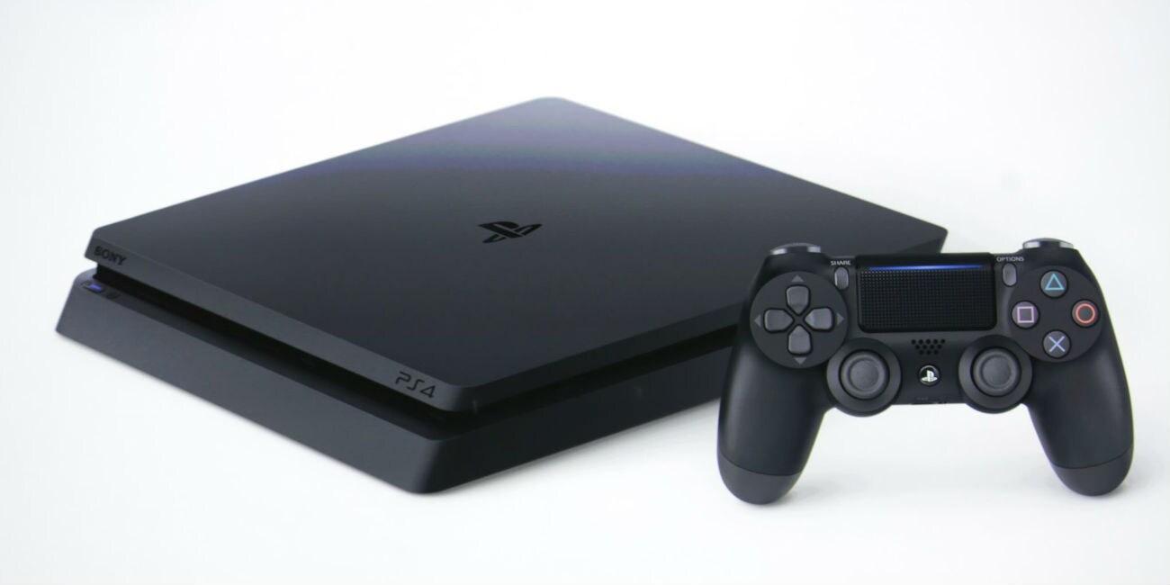 PS4 Slim: Αγάπη μου μίκρυνα την κονσόλα