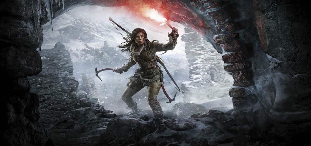 Επιλογές στα γραφικά θα δίνει το Rise of the Tomb Raider στο PS4 Pro!