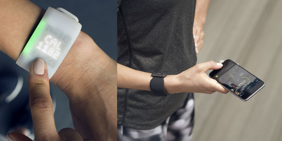public - adidas smartwatch