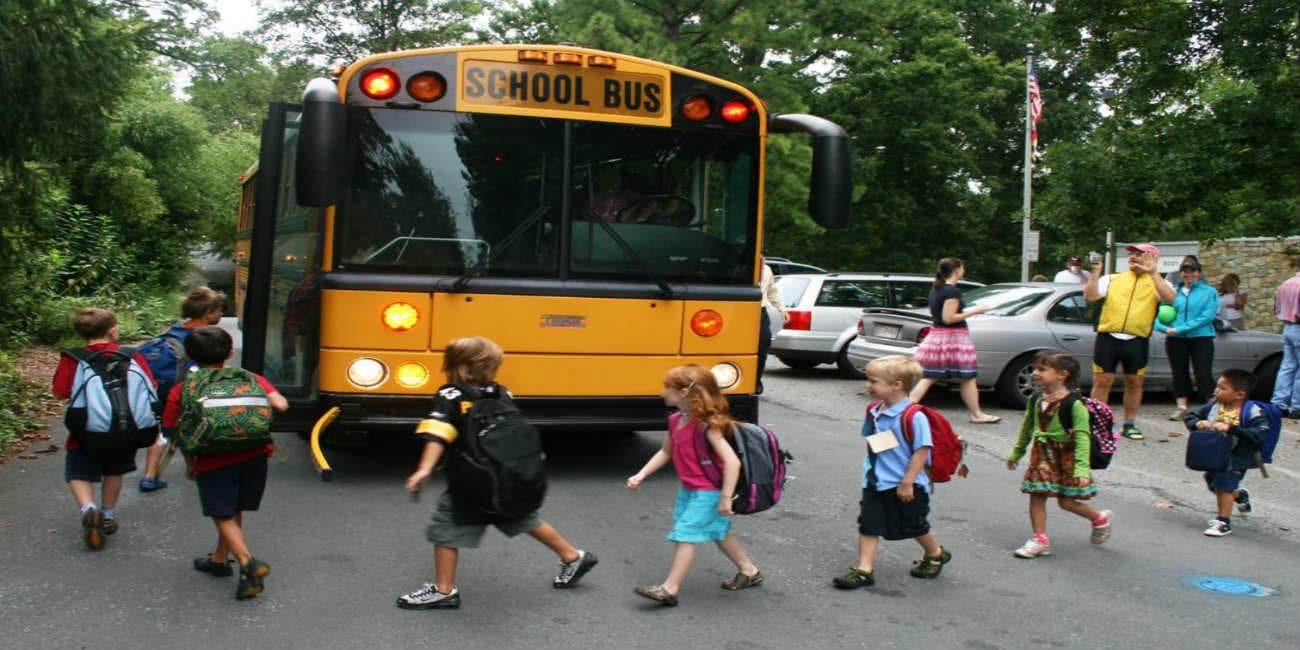 Lego, Dory, Disney Princess: oι αγαπημένοι ήρωες των παιδιών τα συνοδεύουν στο σχολείο κάθε μέρα!
