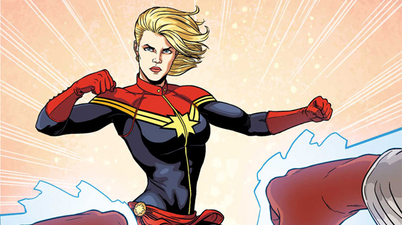 public - captain -marvel