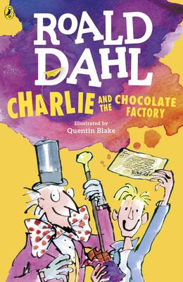 public - charlie and the chocolate factory