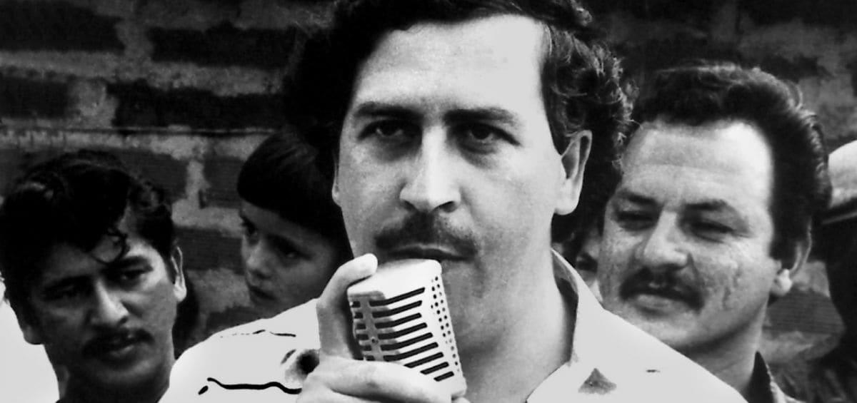 Πίσω από το Narcos: Η αληθινή ιστορία του Pablo Escobar!