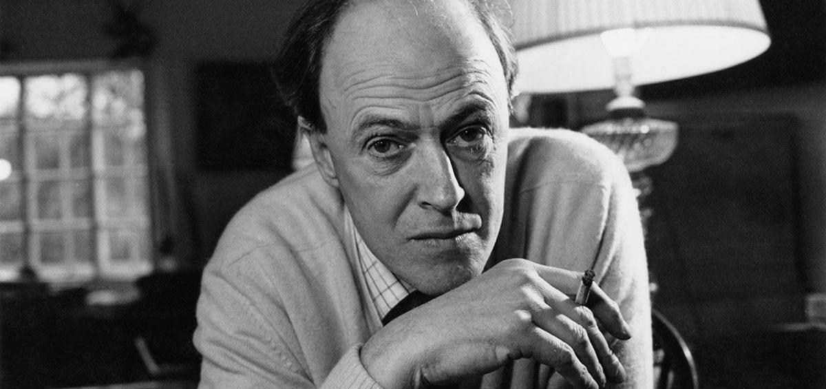 Roald Dahl: Όλα όσα πρέπει να γνωρίζεις για τον συγγραφέα του μήνα στα Public!