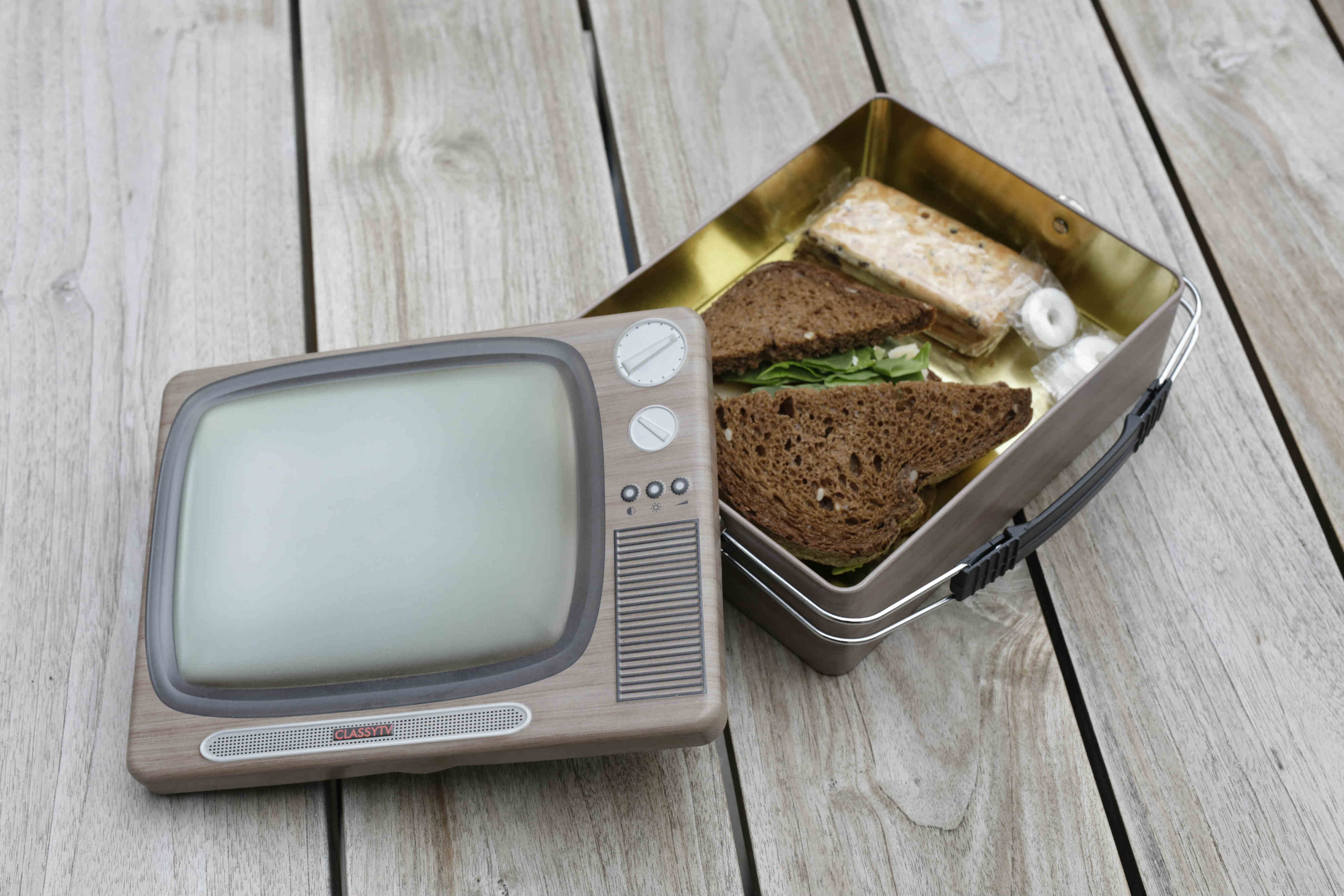 CU211TV-TV LUNCH BOX-2753