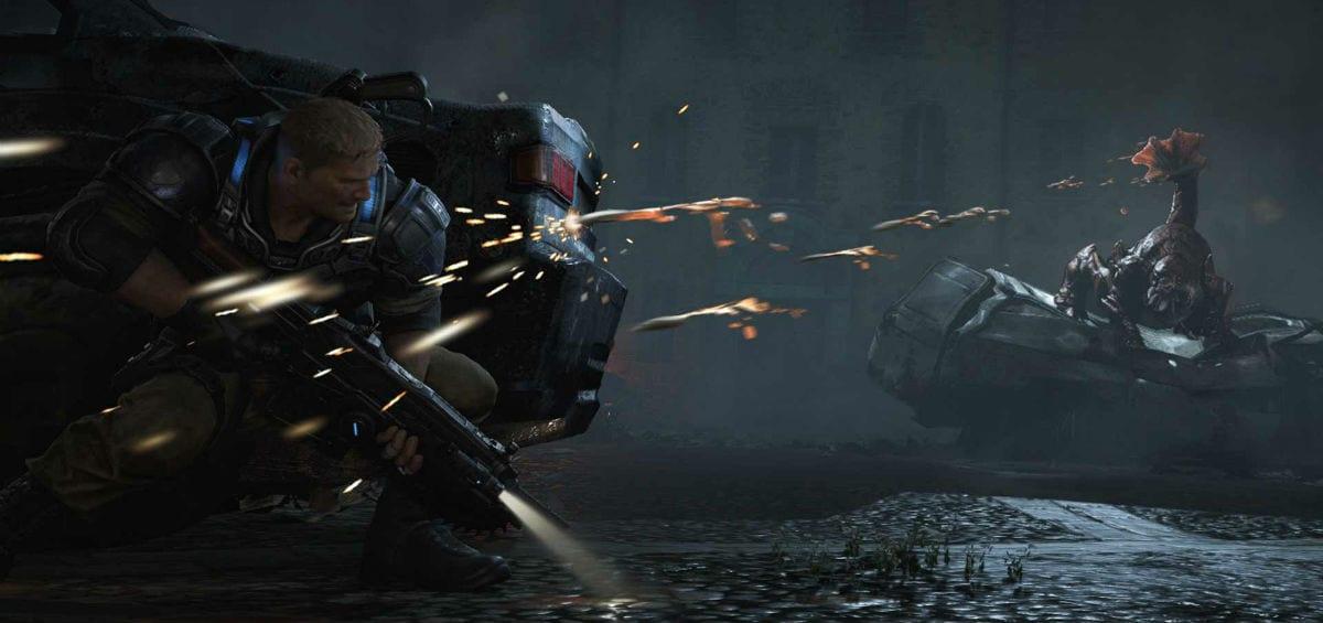 Gears of War 4: Ο πόλεμος ξεκινάει ξανά!