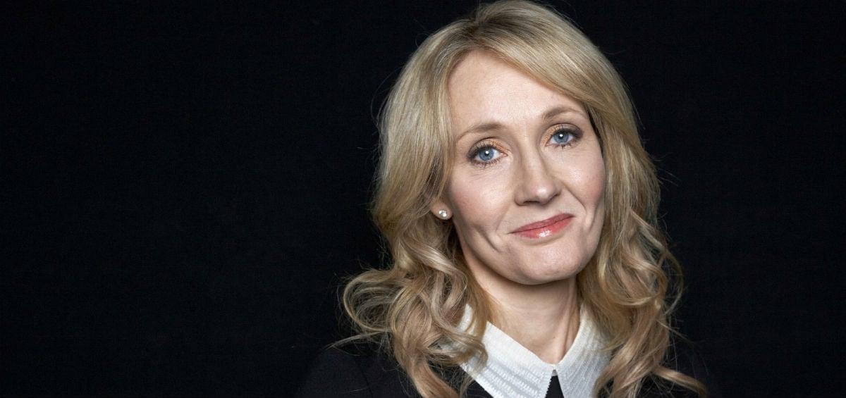JK Rowling: 5 πράγματα που δεν γνώριζες για τη συγγραφέα του μήνα!