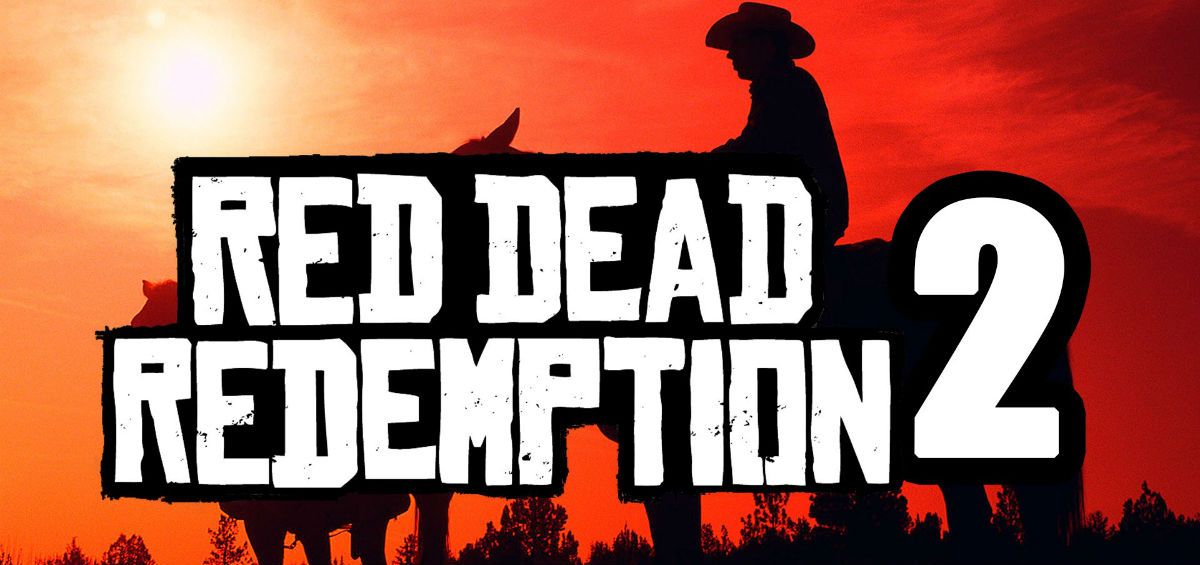 Το πρώτο trailer του Red Dead Redemption 2!
