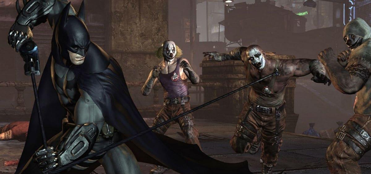 Με πολλές βελτιώσεις επιστρέφει η σειρά Batman Arkham video games!