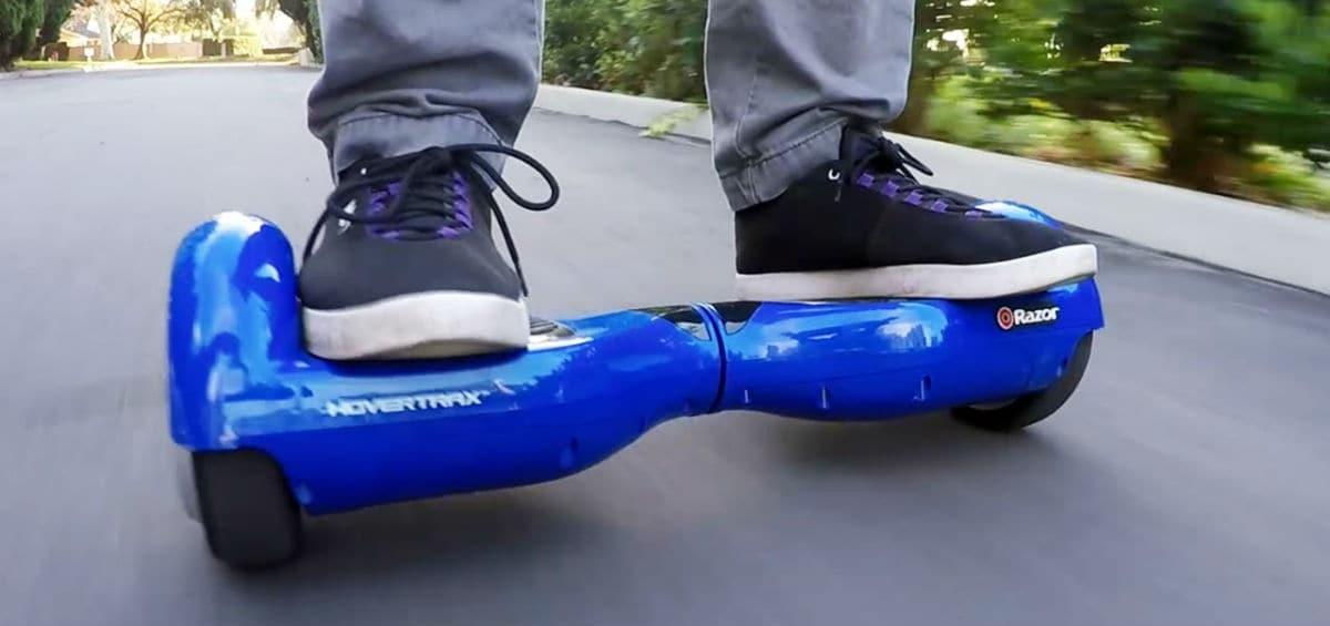 Ηλεκτρικά scooters: για ξεκούραστες μετακινήσεις!
