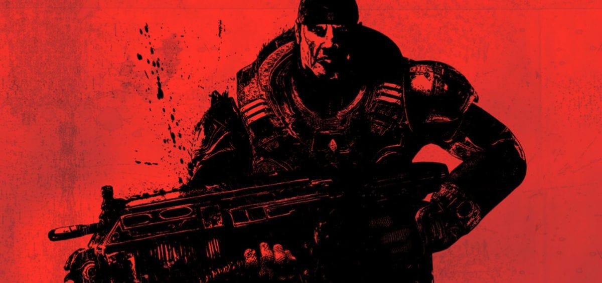 Έρχεται ταινία Gears of War!