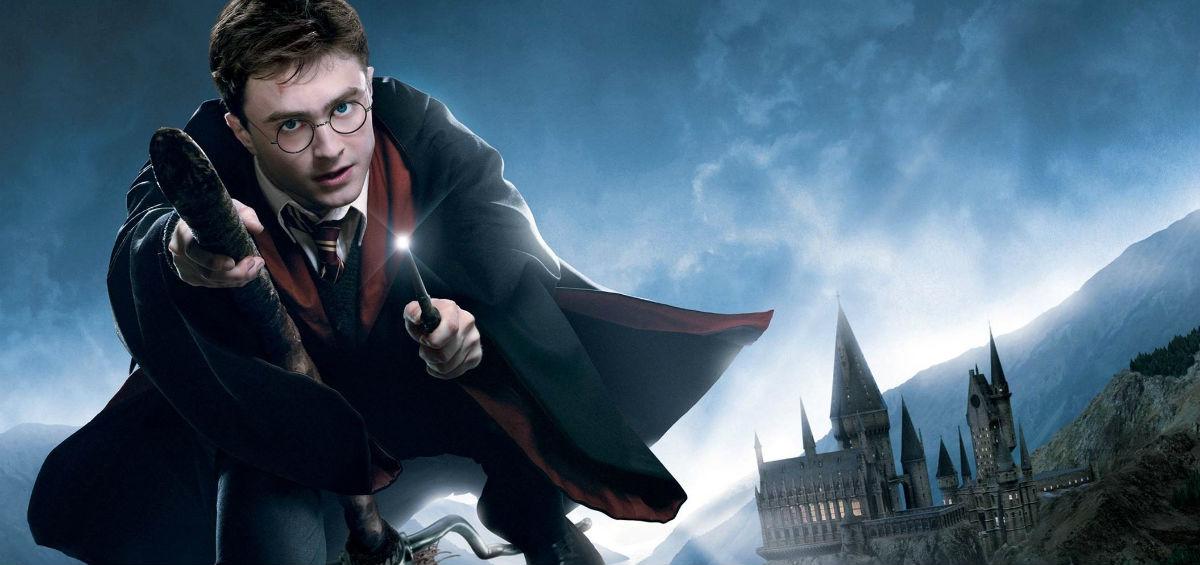 Ο Harry Potter πέρα από τα βιβλία και τις ταινίες!