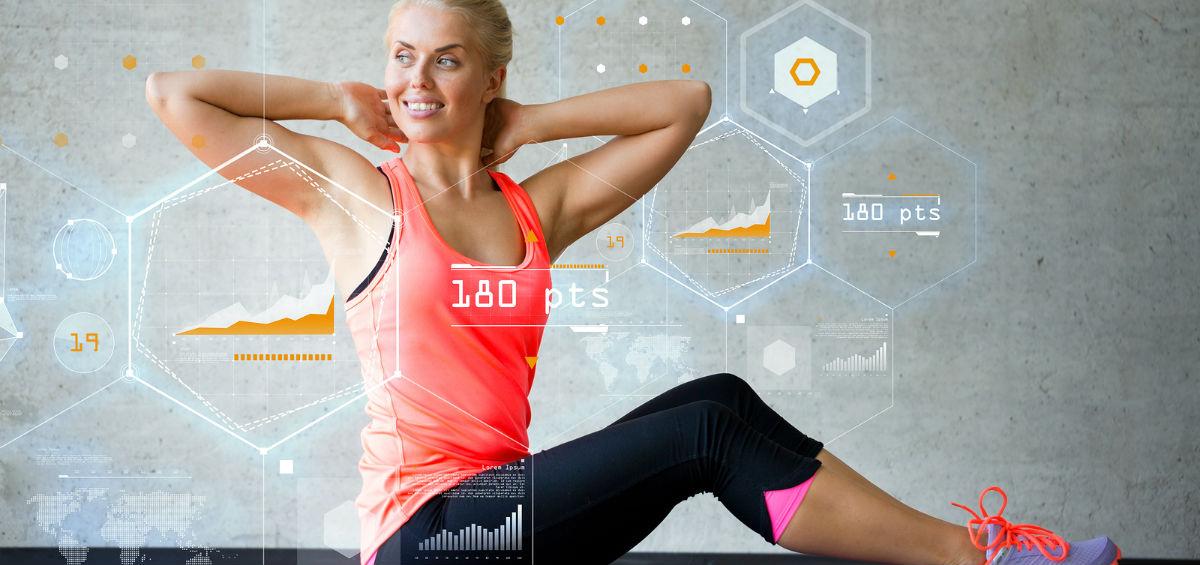 Fitness apps: Γυμνάσου πιο έξυπνα!