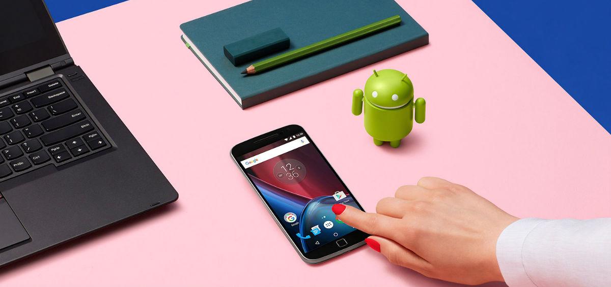 Αποκλειστικά στα Public τα νέα 4G smartphones Lenovo moto!