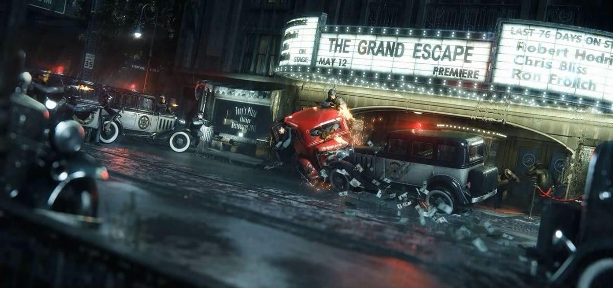 Πολλά νέα videos από το Battlefield 1