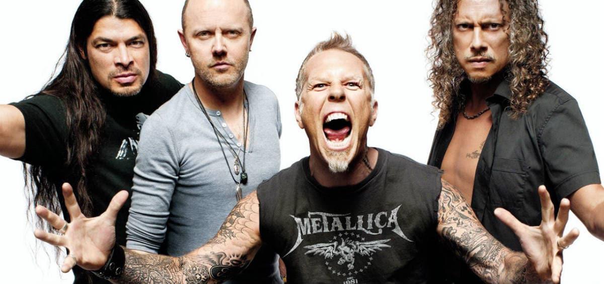 Η επιστροφή των Metallica και οι 5 πιο σημαντικοί σταθμοί της πορείας τους!