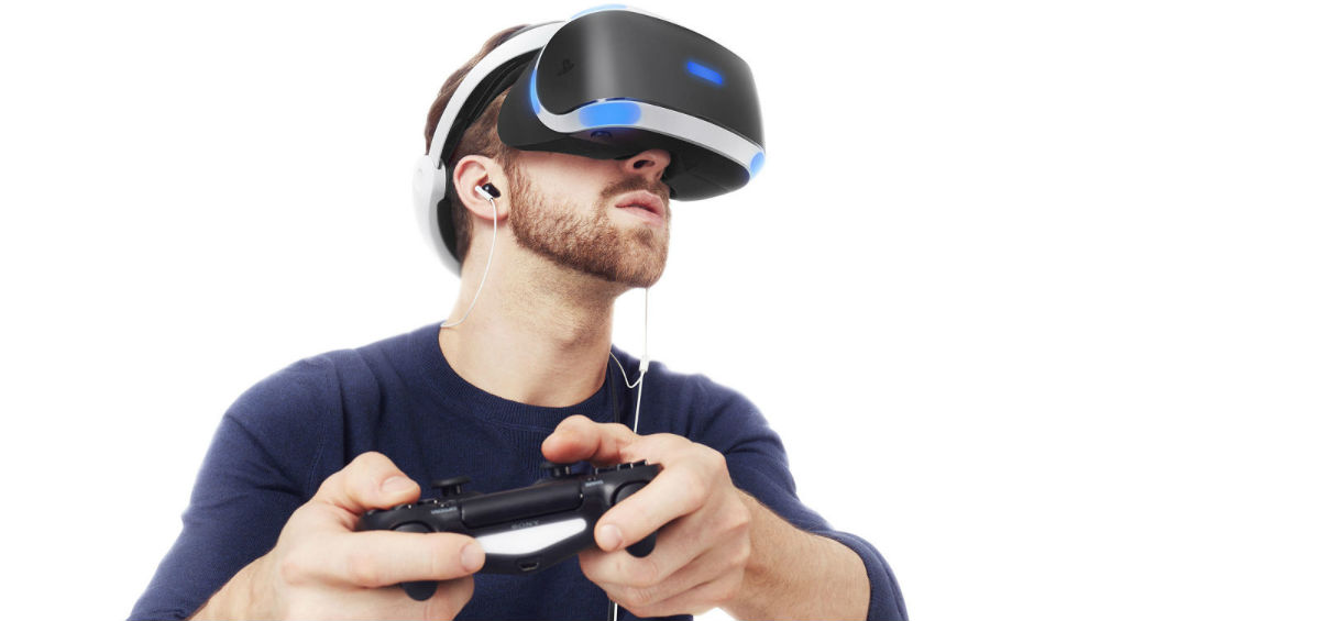Unboxing για το PlayStation VR!