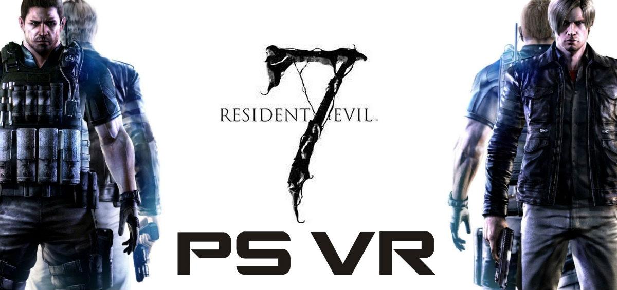 Νέο demo για το Resident Evil 7: biohazard!