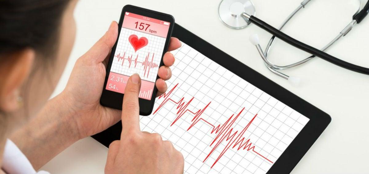 Οδηγός… τσέπης για προϊόντα «smart health»!