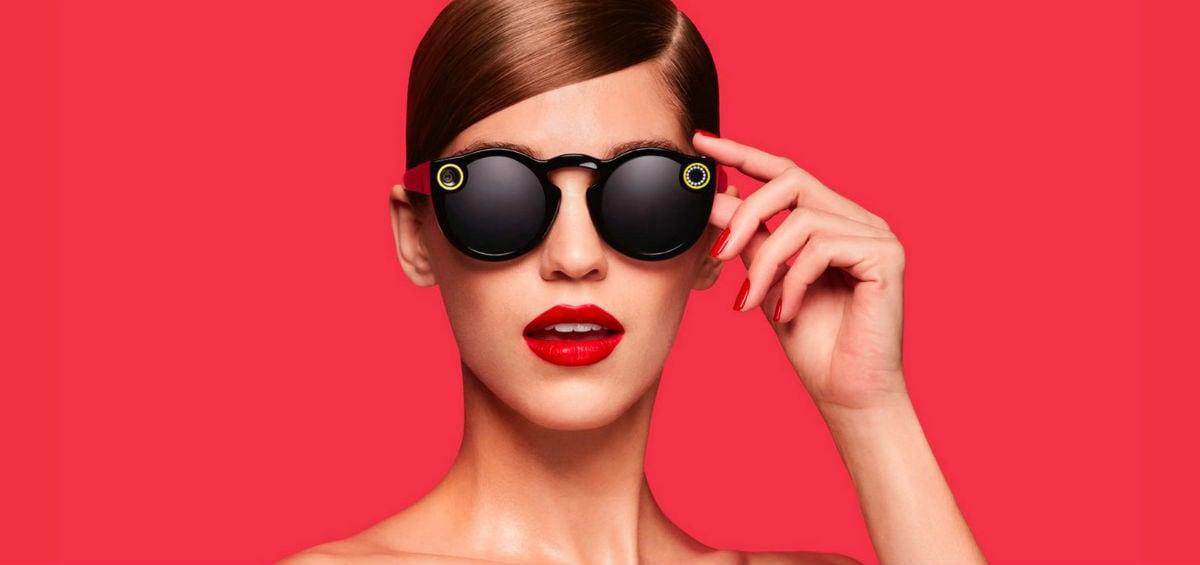 2a94c7bb6e Το Snapchat μας βάζει τα.. γυαλιά!