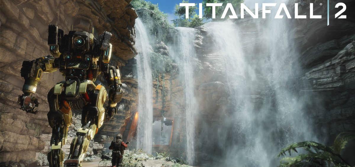 Δείτε πως τρέχει το Titanfall 2 σε 4K 60fps!