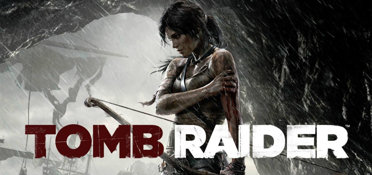20 χρόνια Tomb Raider!
