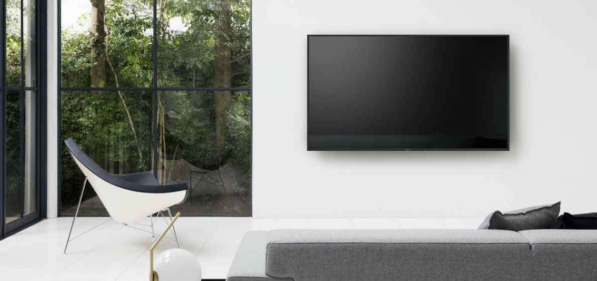 Αγοράζεις TV; Γιατί να πάρεις 4Κ!