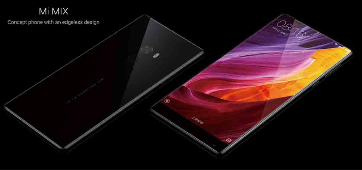 H Xiaomi αποκάλυψε το κινητό των ονείρων σας