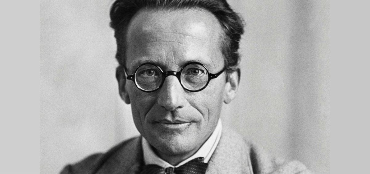 Erwin Schrödinger: Τι είναι η ζωή;