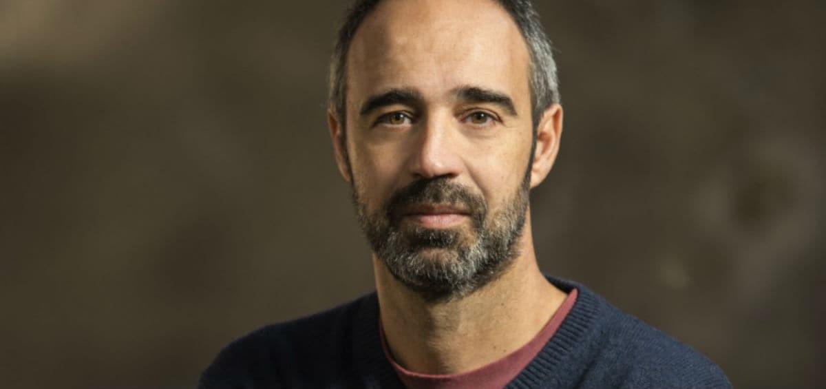 Αποκλειστική συνέντευξη με τον συγγραφέα Νικολό Αμανίτι!