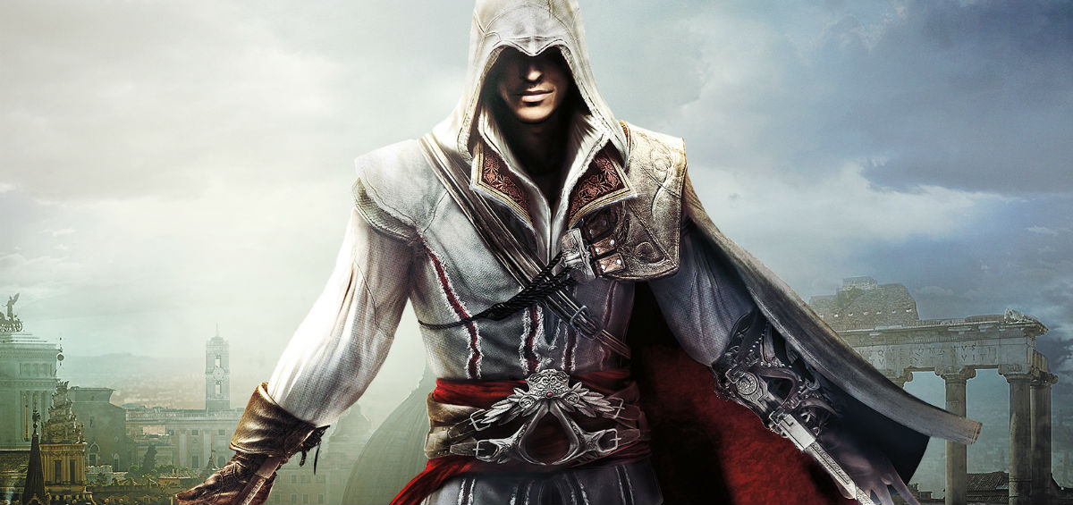 Έρχονται βελτιωμένα τα Assassin's Creed στο Assassin's Creed: The Ezio Collection