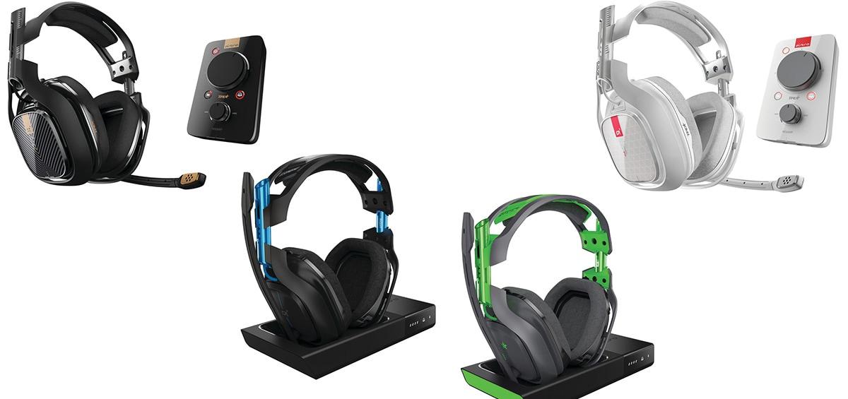 Τα gaming ακουστικά της ASTRO αποκλειστικά στα Public!