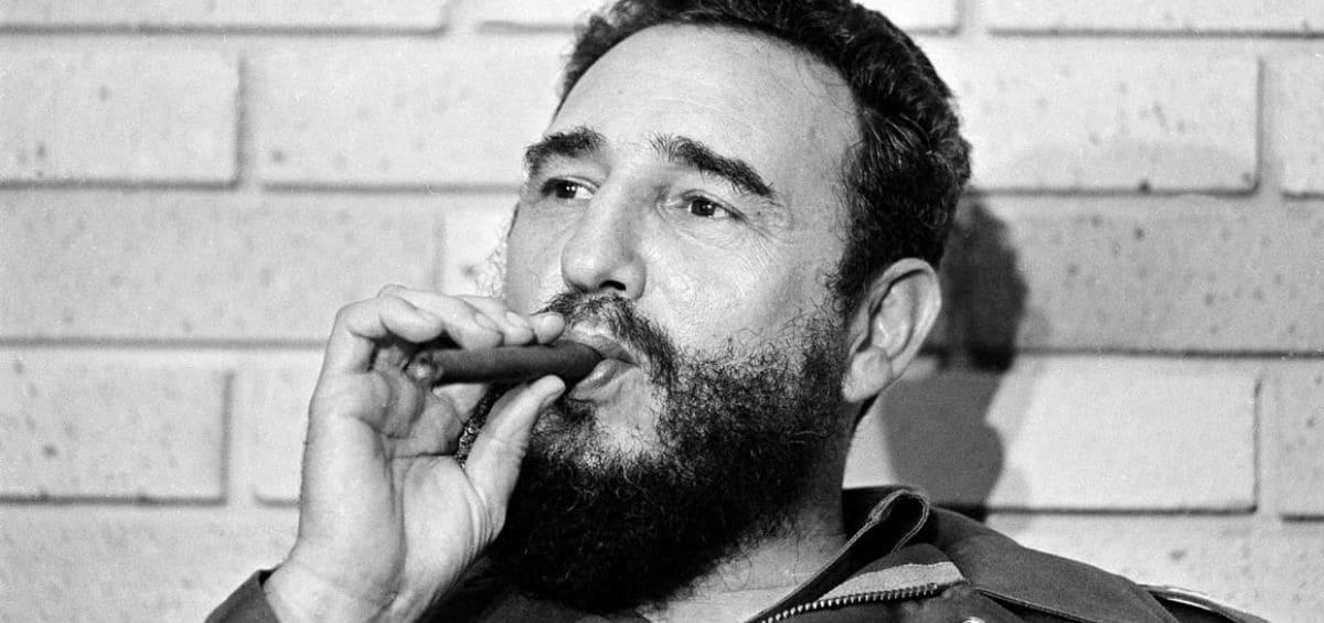 RIP Fidel Castro: Τα καλύτερα βιβλία που μπορείς να διαβάσεις για τον Αριστερό ηγέτη