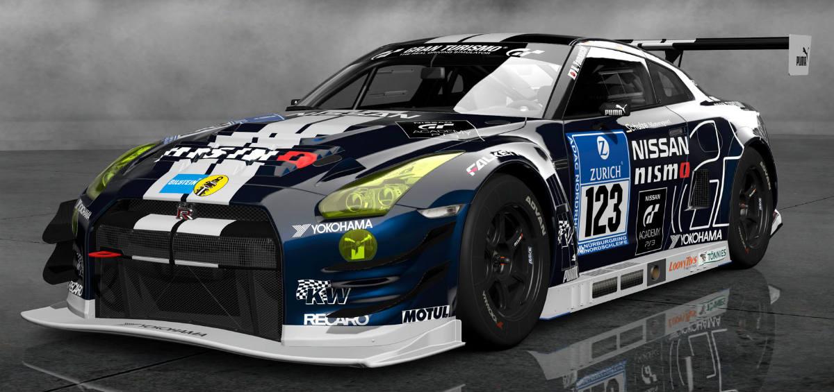 Το Gran Turismo Sport σε δράση!