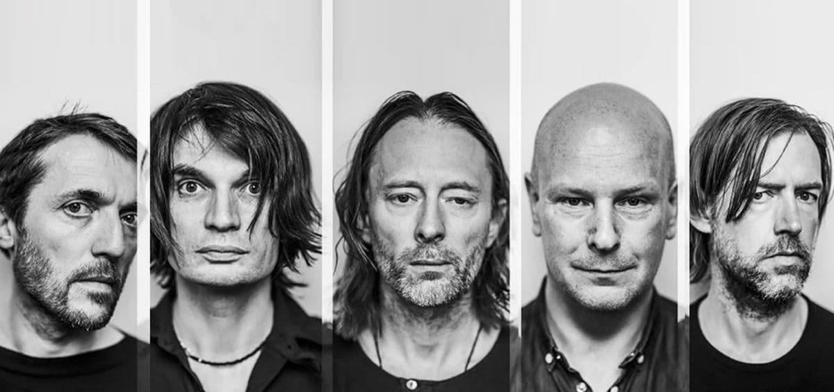Aκούσαμε και σας προτείνουμε: Radiohead