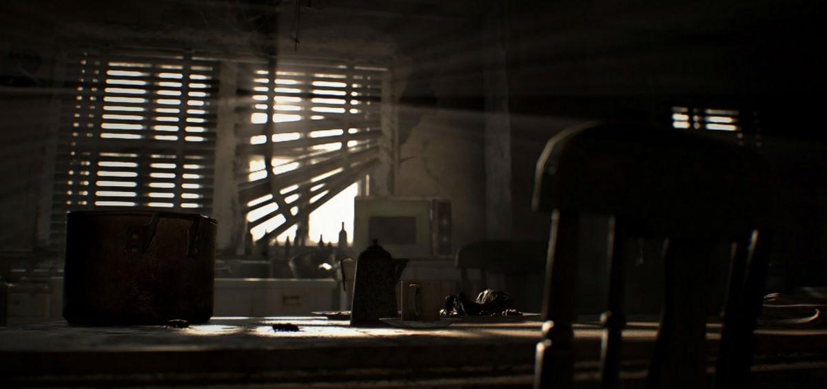 Τα δύο τελευταία trailers του Resident Evil 7!