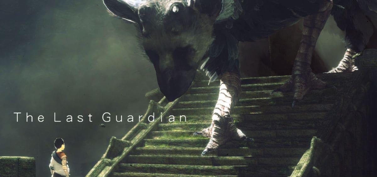 Μαγικό νέο trailer για το The Last Guardian