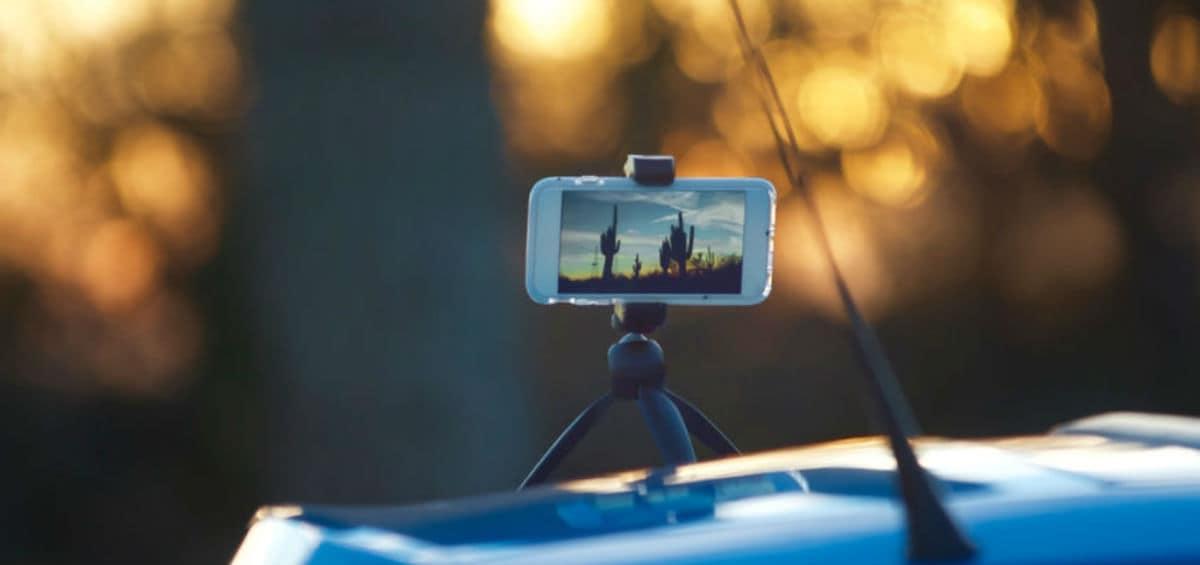 Η τέχνη του time-lapse!