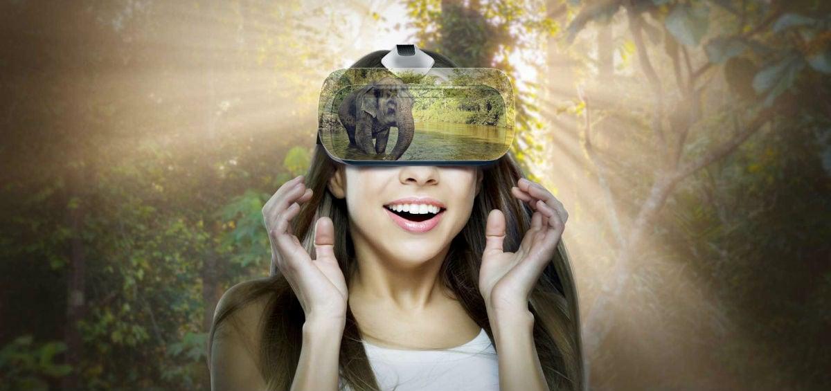 Πως να τραβήξεις και να δεις λήψεις 360 μοιρών σε VR headset!