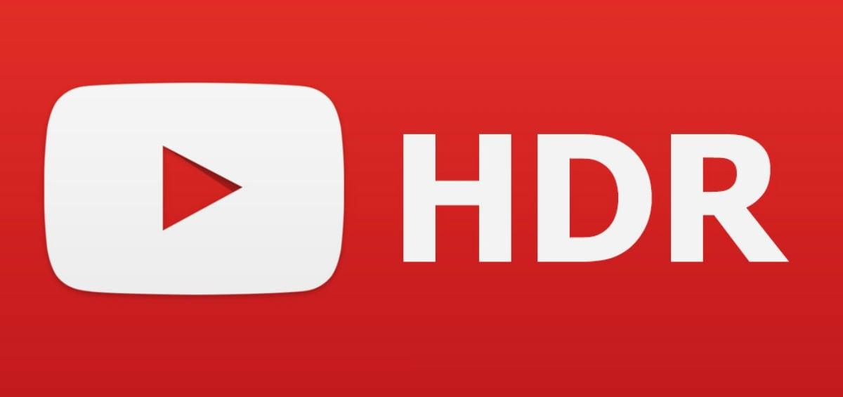 Υποστήριξη HDR στα videos του YouTube!