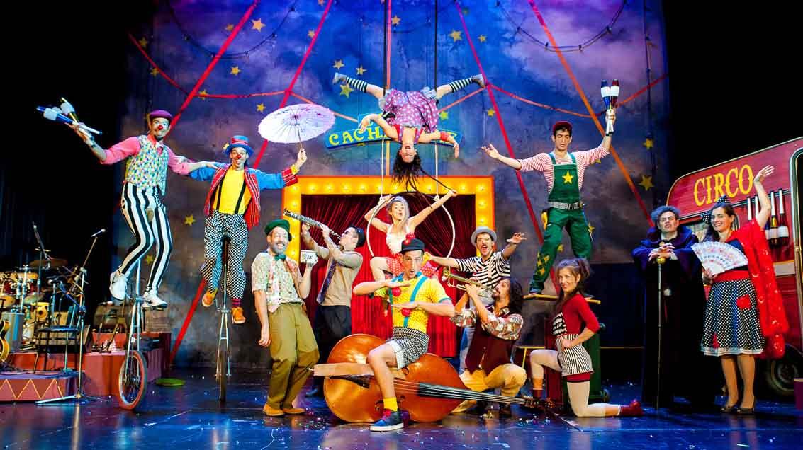 """""""Το όνειρο της Μόλυ"""": Κερδίστε μια διπλή πρόσκληση για την παράσταση στο Ηράκλειο"""