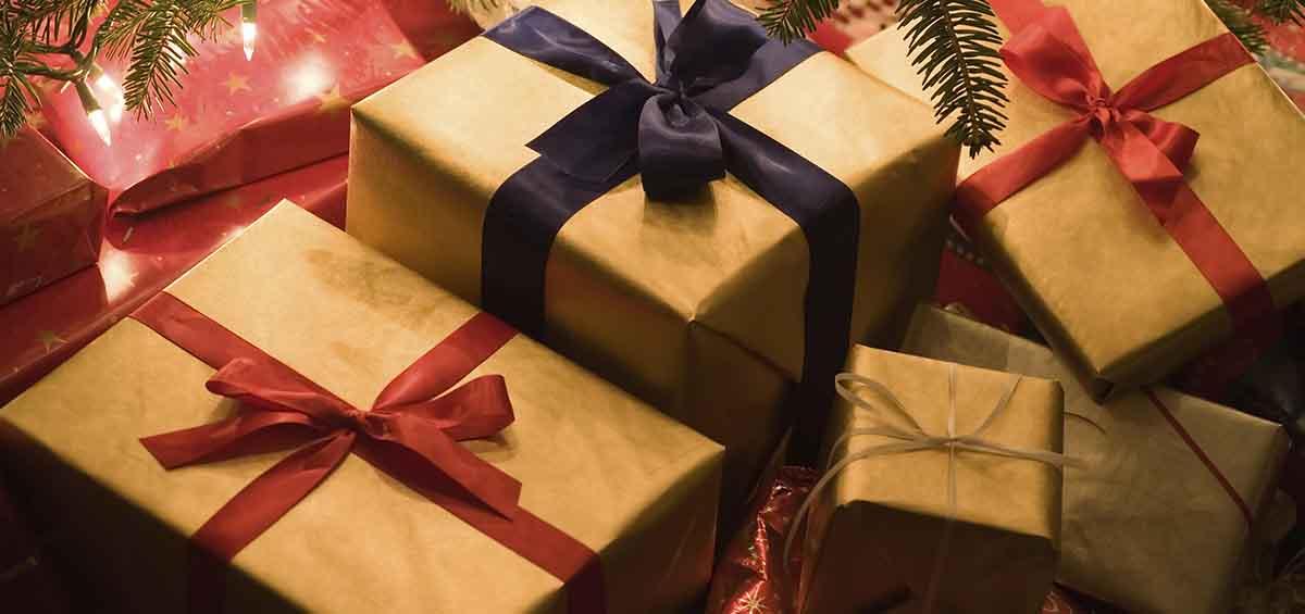 Οδηγός Χριστουγεννιάτικου Δώρου: Πώς να επιλέξεις το κατάλληλο για όλους!