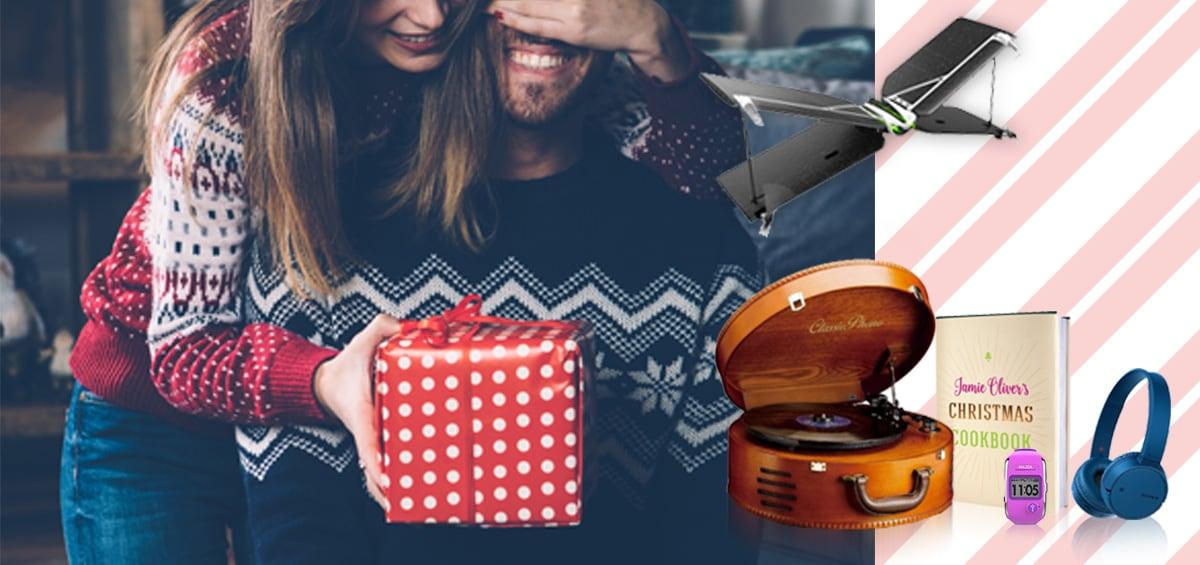 Family gifts: Δώρα που θα χαρίσουν χαμόγελα ανάλογα με τον τύπο τους!