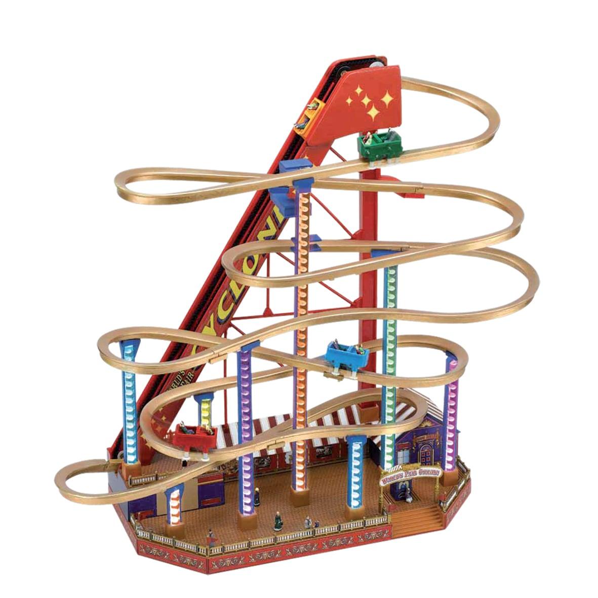 rollec coaster