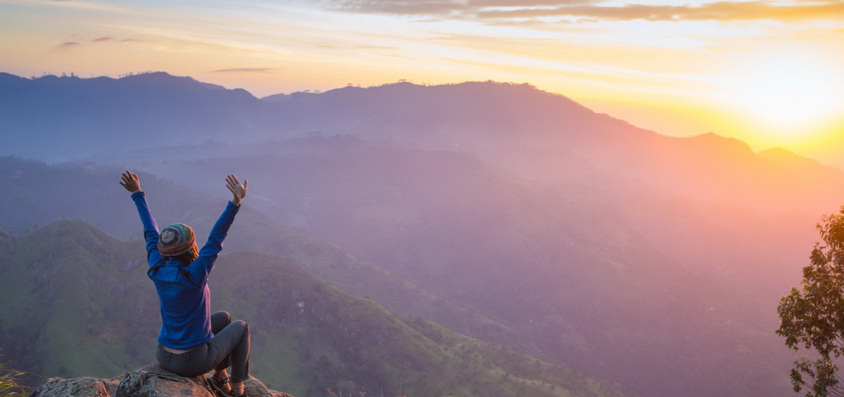 Νew Year, New You: Πώς θα μάθεις να εκτιμάς τα μικρά, καθημερινά πράγματα