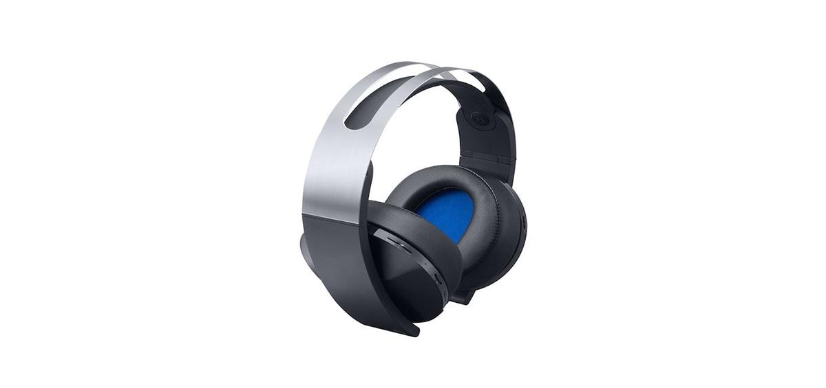 Νέο ασύρματο headset της Sony για το PS4