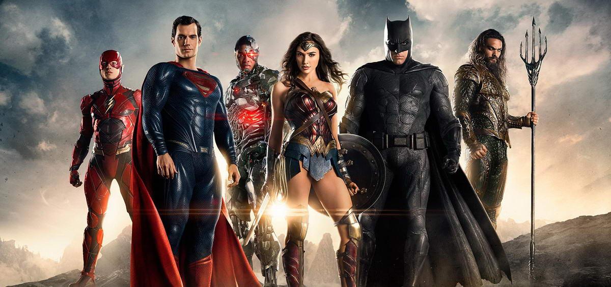 Time for action: 10 superhero ταινίες που δεν χάνουμε με τίποτα το 2017
