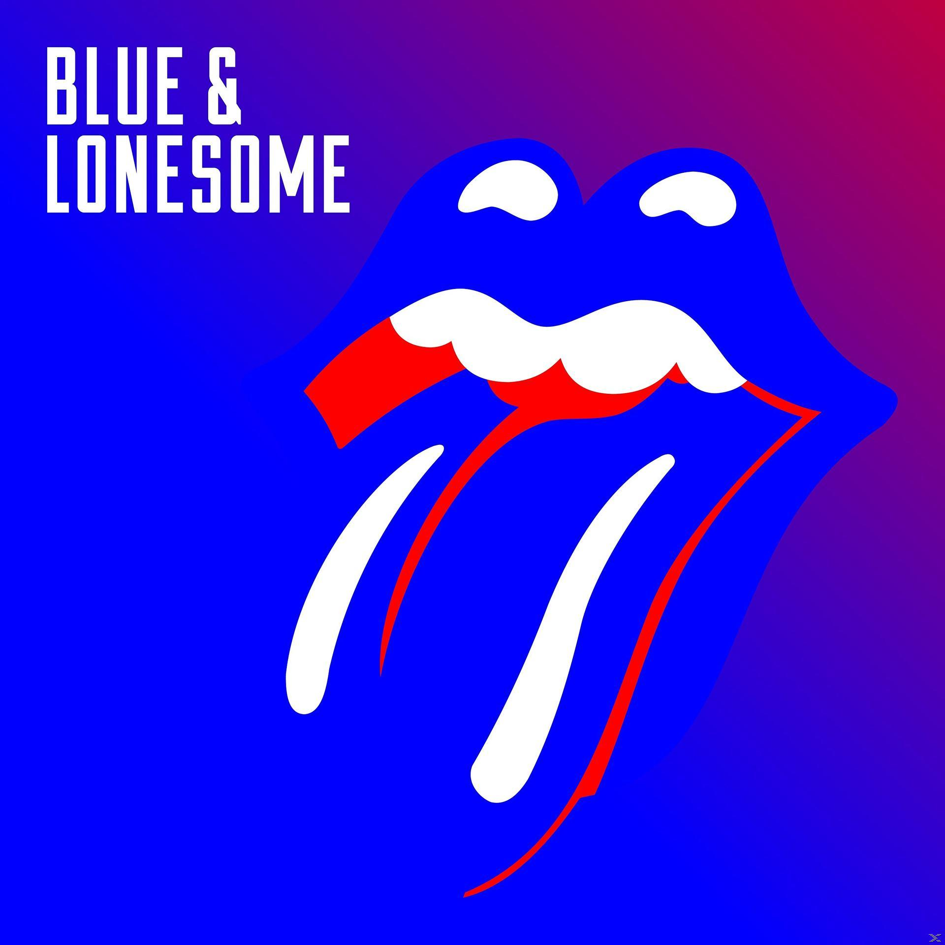 Rolling Stones Blue & Lonesome. Οι γερόλυκοι του ροκ επιστρέφουν